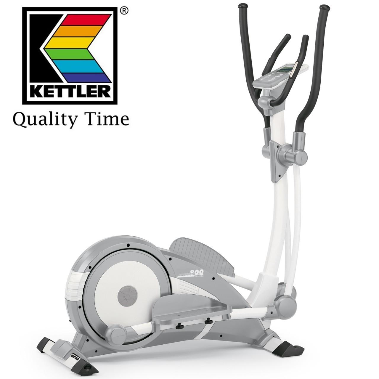 Kettler calypso 800 elliptical cross trainer reviews australia