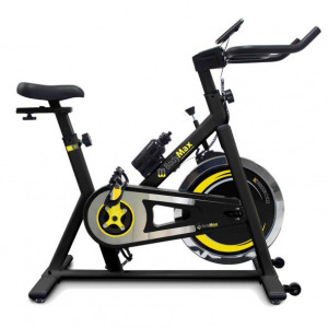 Bodymax B2 Bike in Black