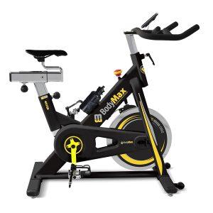 Bodymax B15 Indoor Bike in black